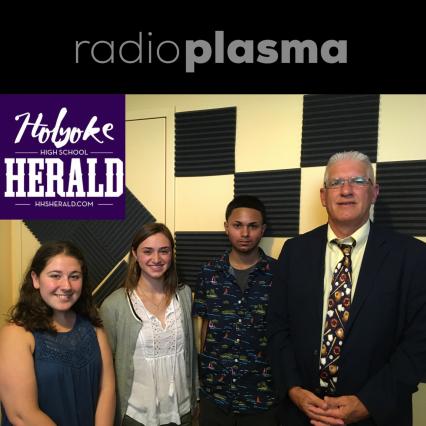 Siobhan Brennan, Isabella Courchesne, Feroze Sibdhanny, and Mr. Dana Brown.